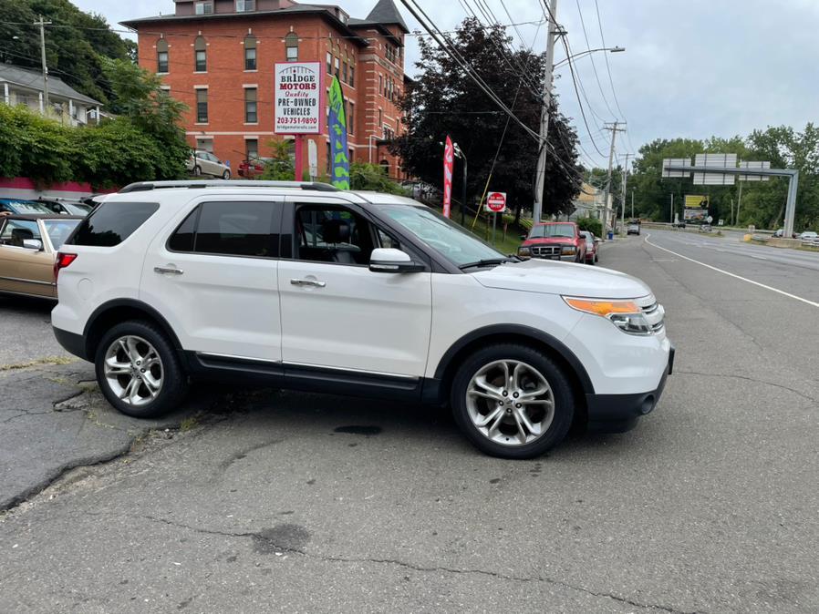 Used 2011 Ford Explorer in Derby, Connecticut | Bridge Motors LLC. Derby, Connecticut