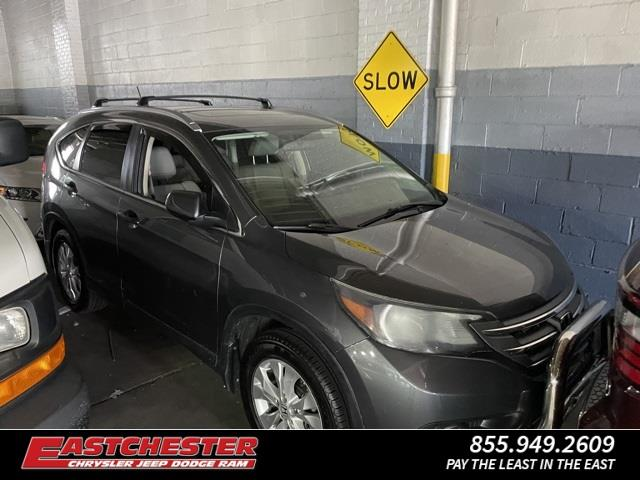 Used 2012 Honda Cr-v in Bronx, New York | Eastchester Motor Cars. Bronx, New York