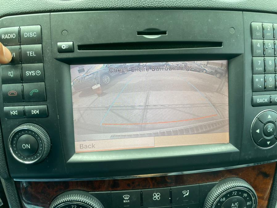 2011 Mercedes-Benz M-Class 4MATIC 4dr ML 350, available for sale in Brooklyn, NY
