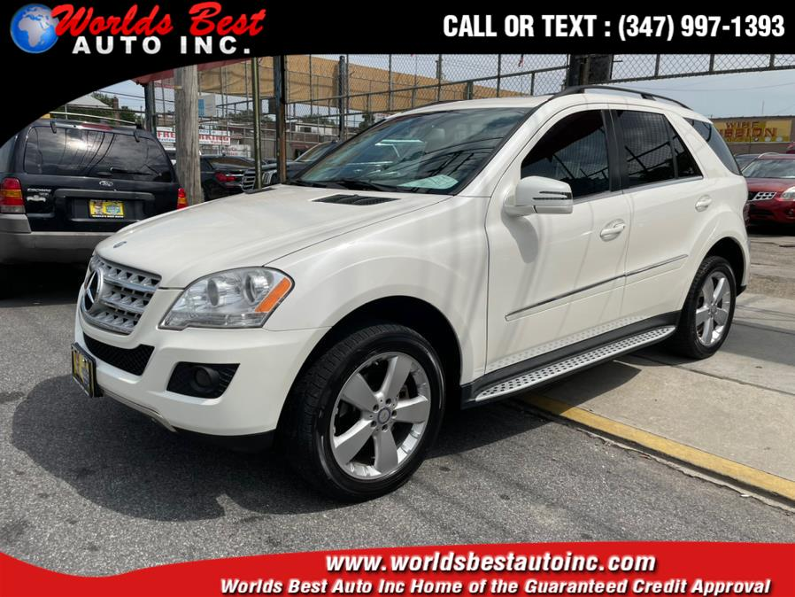 Used 2011 Mercedes-Benz M-Class in Brooklyn, New York