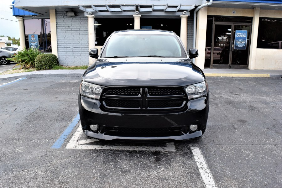Used Dodge Durango 2WD 4dr R/T 2013   Rahib Motors. Winter Park, Florida