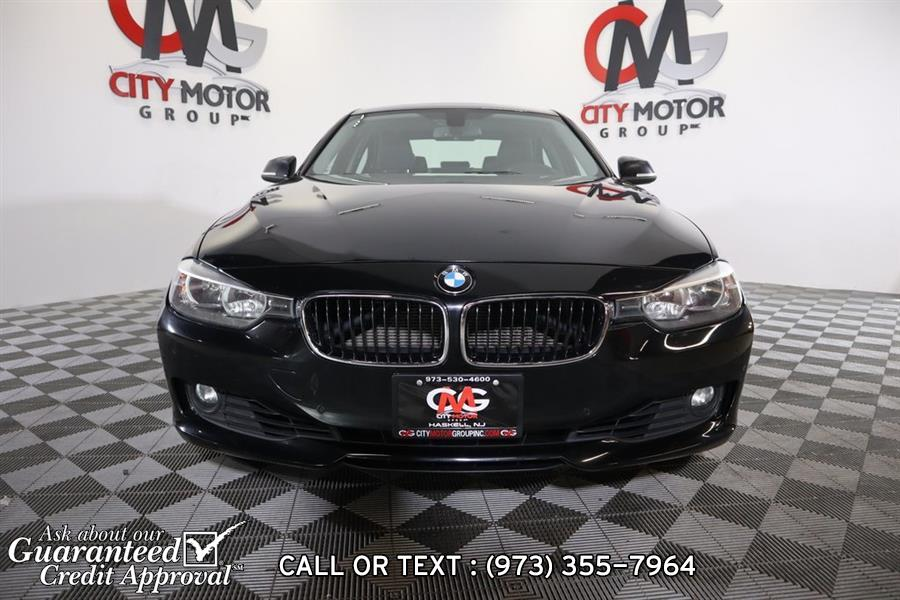 Used BMW 3 Series 328i xDrive 2015 | City Motor Group Inc.. Haskell, New Jersey