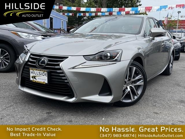 Used Lexus Is 300 2018   Hillside Auto Outlet. Jamaica, New York