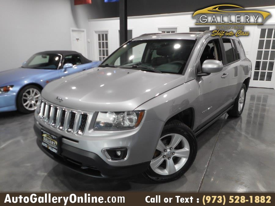 Used 2015 Jeep Compass in Lodi, New Jersey | Auto Gallery. Lodi, New Jersey