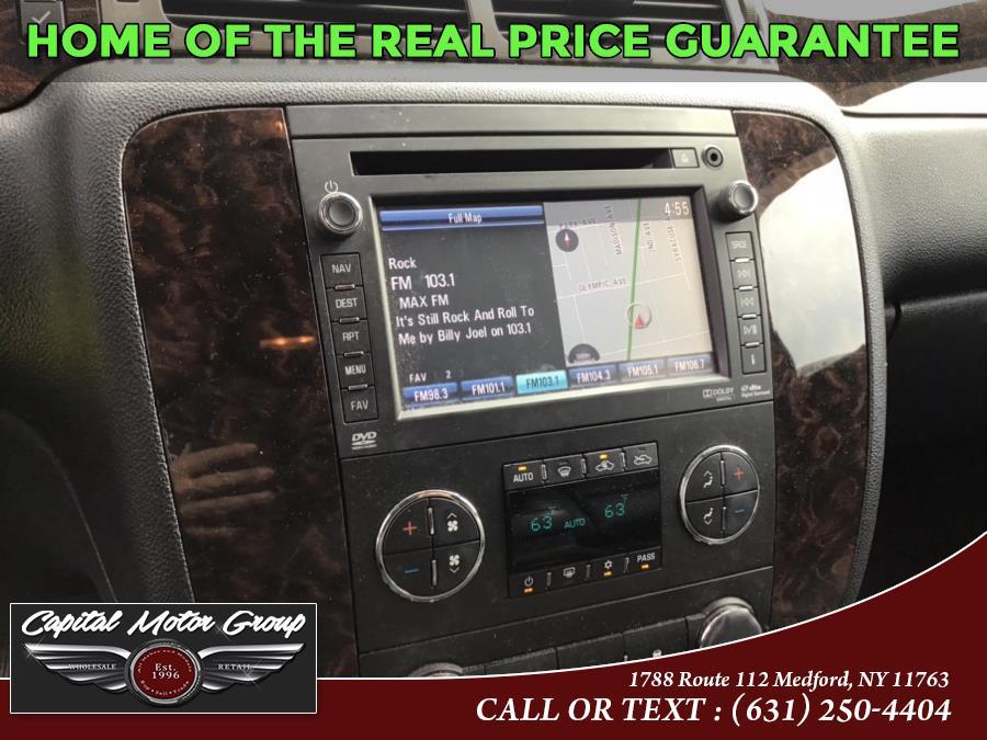 "Used GMC Sierra 2500HD 4WD Crew Cab 153.7"" Denali 2012 | Capital Motor Group Inc. Medford, New York"