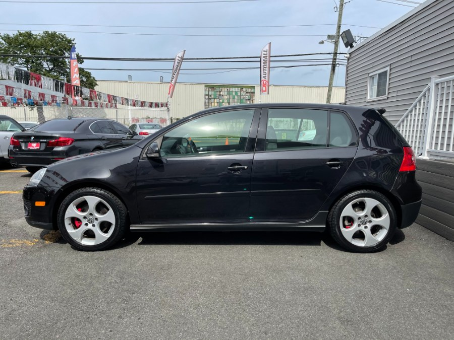 Used Volkswagen GTI 4dr HB Man 2008 | DZ Automall. Paterson, New Jersey