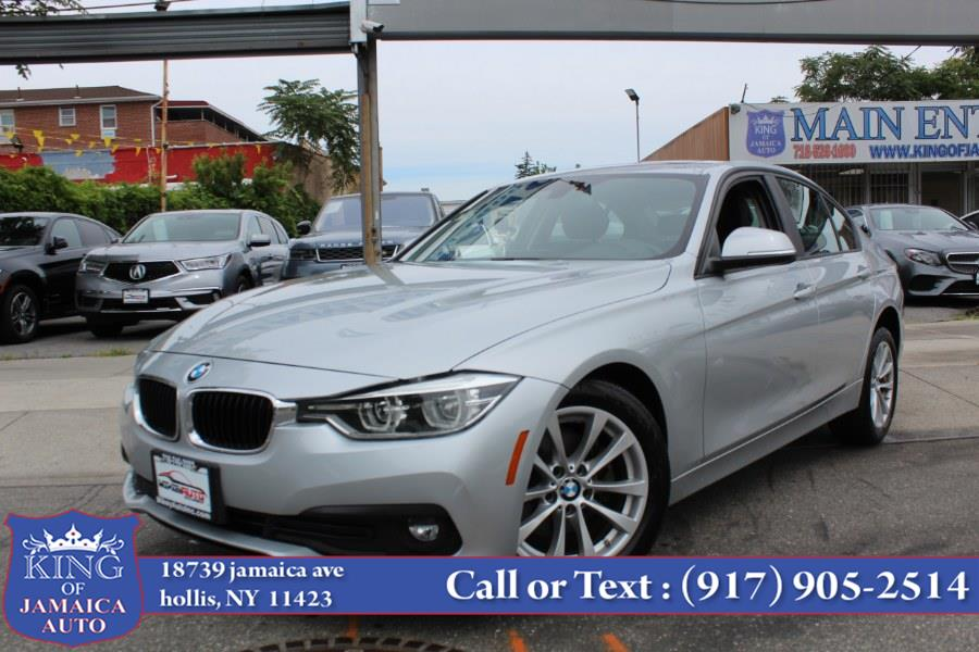 2018 BMW 3 Series 320i xDrive Sedan, available for sale in Hollis, NY