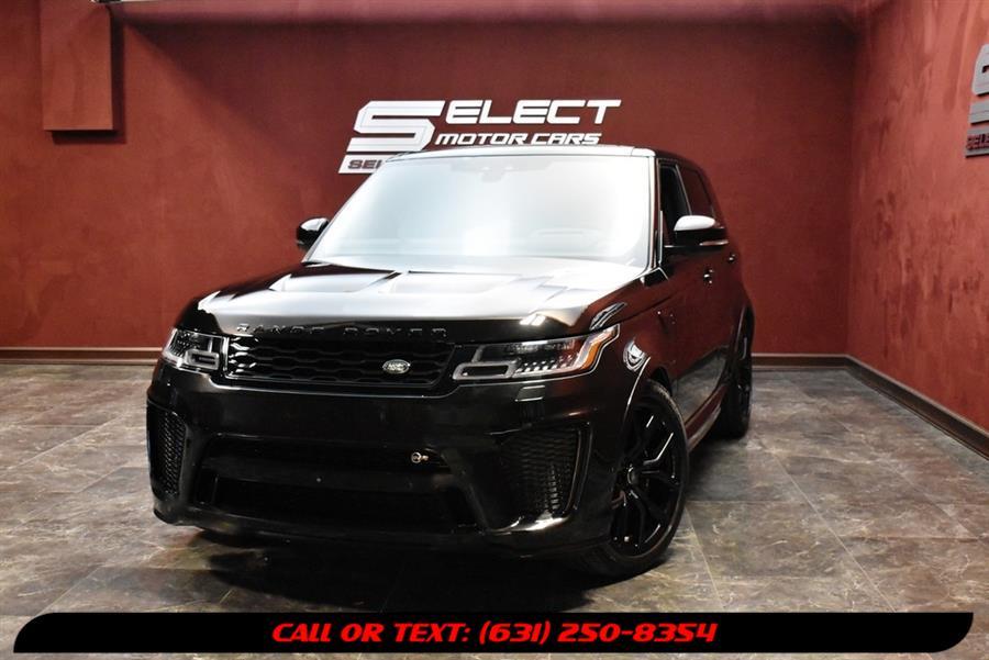 Used 2019 Land Rover Range Rover Sport in Deer Park, New York | Select Motor Cars. Deer Park, New York