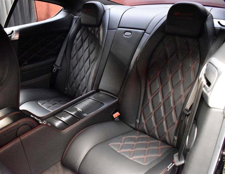 Used Bentley Continental  2013 | Select Motor Cars. Deer Park, New York