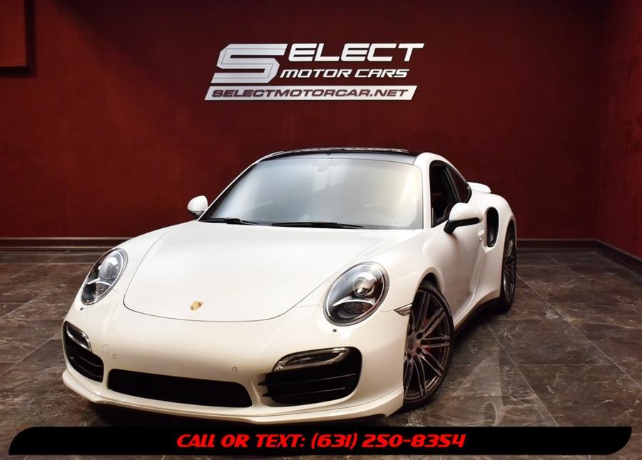 Used 2014 Porsche 911 in Deer Park, New York | Select Motor Cars. Deer Park, New York
