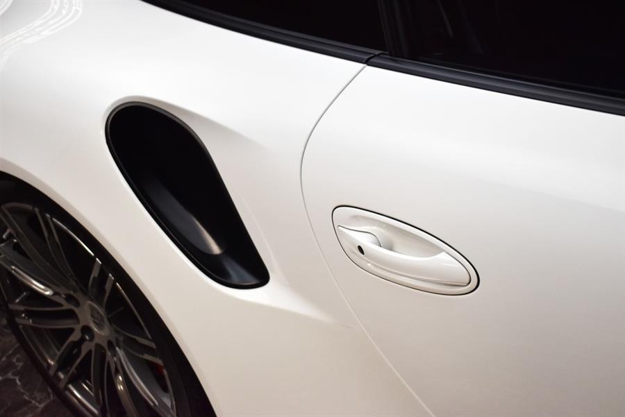 Used Porsche 911 Turbo 2014 | Select Motor Cars. Deer Park, New York