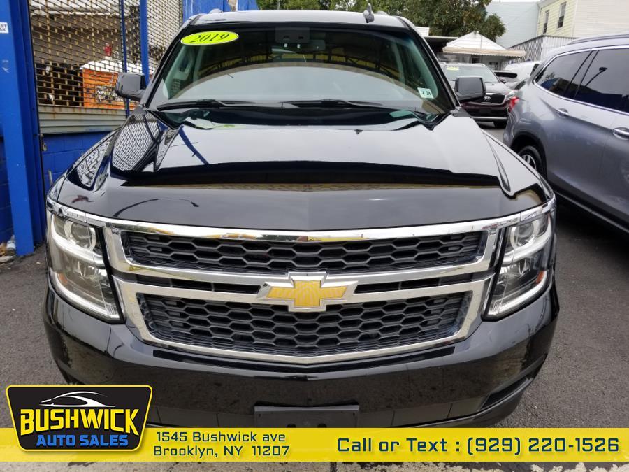 Used 2019 Chevrolet Tahoe in Brooklyn, New York | Bushwick Auto Sales LLC. Brooklyn, New York