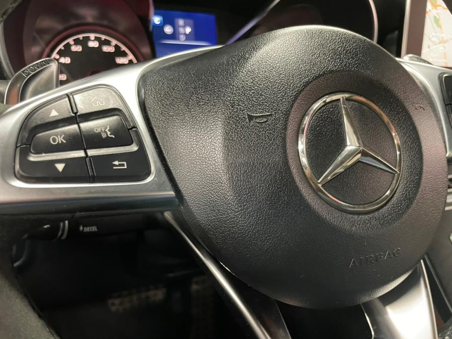 Used Mercedes-Benz C-Class ///AMG AMG C 43 4MATIC Coupe 2017 | Jamaica 26 Motors. Hollis, New York