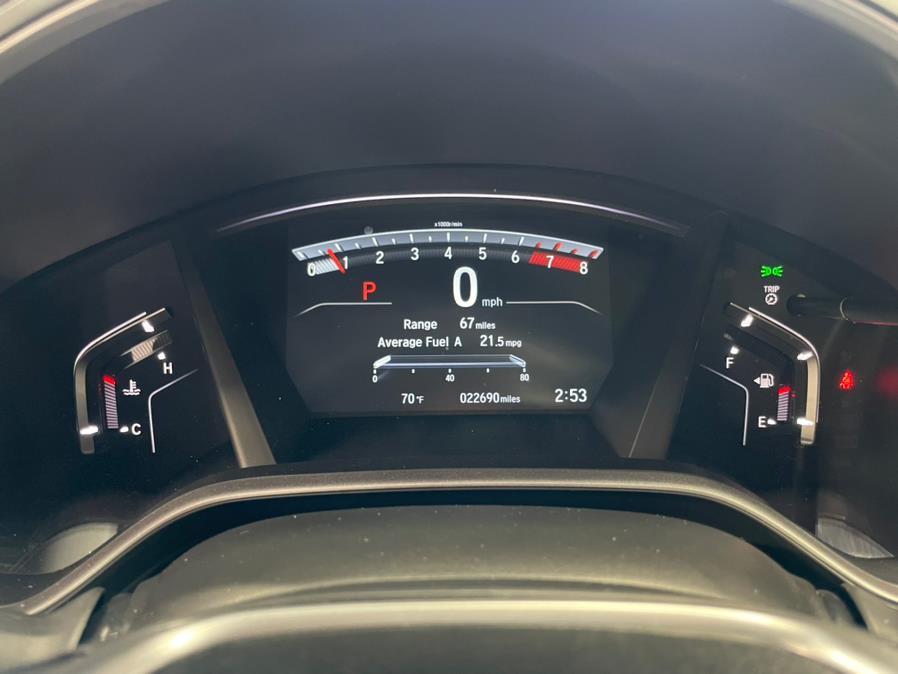 Used Honda CR-V EX-L EX-L 2018   Jamaica 26 Motors. Hollis, New York