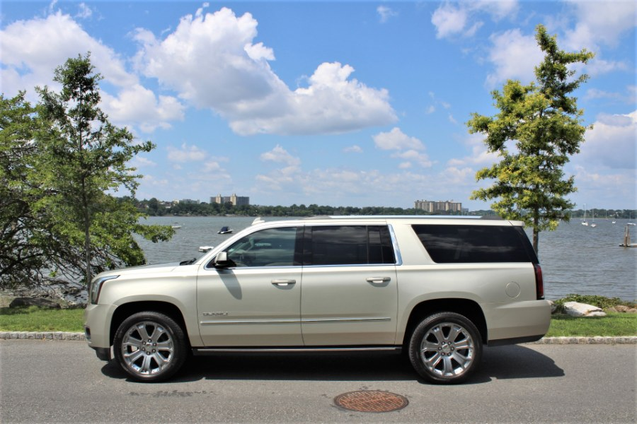 2016 GMC Yukon XL 4WD 4dr Denali, available for sale in Great Neck, NY