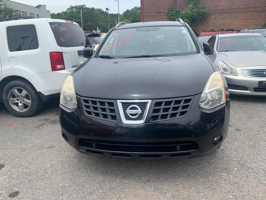 Used 2008 Nissan Rogue in Brooklyn, New York | Atlantic Used Car Sales. Brooklyn, New York
