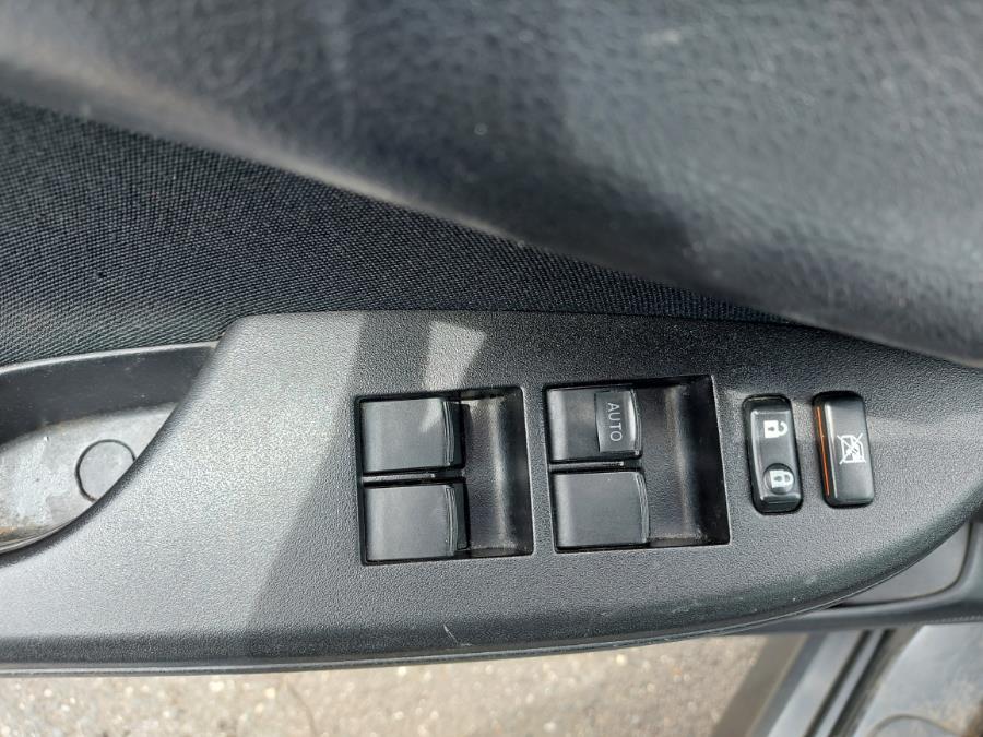 Used Toyota Corolla 4dr Sdn Auto S (Natl) 2009 | Chadrad Motors llc. West Hartford, Connecticut