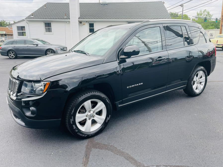 Used 2014 Jeep Compass in Milford, Connecticut | Chip's Auto Sales Inc. Milford, Connecticut