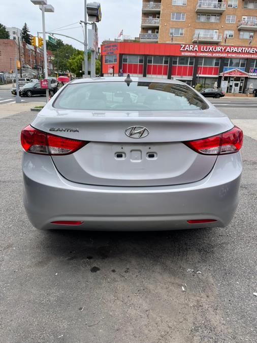 Used Hyundai Elantra 4dr Sdn Auto GLS 2012   Hillside Auto Center. Jamaica, New York