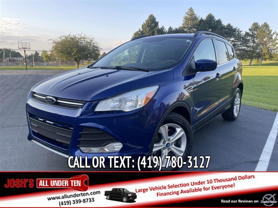 Used 2013 Ford Escape in Elida, Ohio | Josh's All Under Ten LLC. Elida, Ohio
