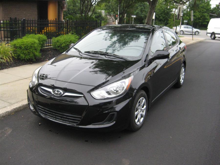 Used Hyundai Accent GLS 4dr Sedan 2012 | Rite Choice Auto Inc.. Massapequa, New York