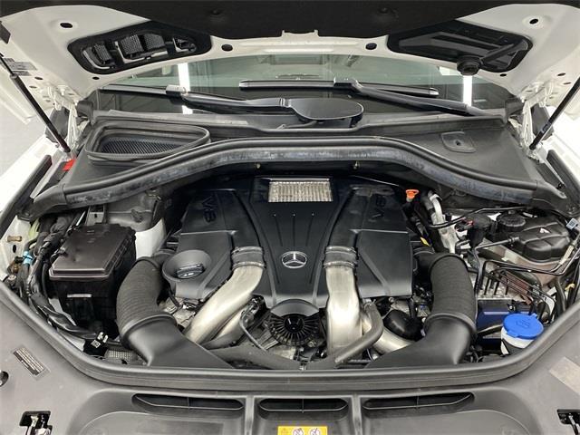 Used Mercedes-benz Gls GLS 550 2018   Eastchester Motor Cars. Bronx, New York