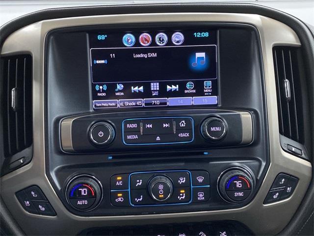 Used GMC Sierra 1500 Denali 2017   Eastchester Motor Cars. Bronx, New York