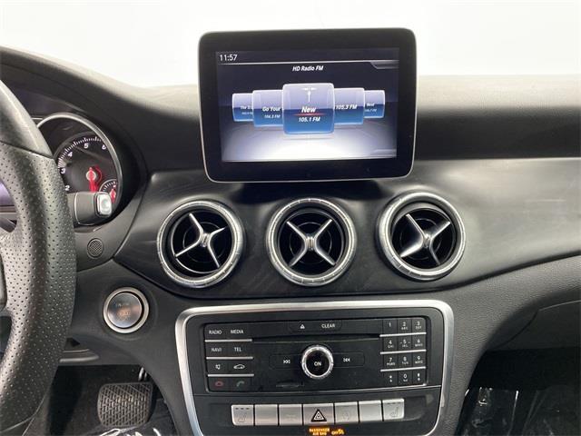 Used Mercedes-benz Cla CLA 250 2017 | Eastchester Motor Cars. Bronx, New York
