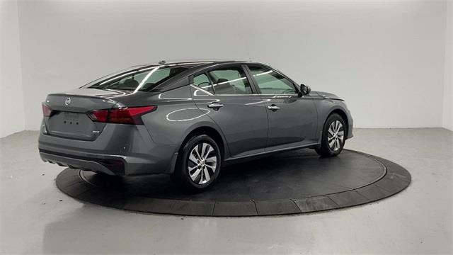Used Nissan Altima 2.5 S 2019   Eastchester Motor Cars. Bronx, New York