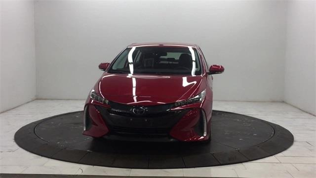 Used Toyota Prius Prime LE 2020 | Eastchester Motor Cars. Bronx, New York