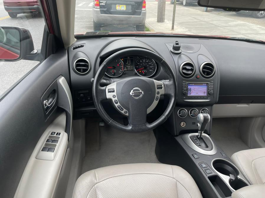 2012 Nissan Rogue AWD 4dr SL, available for sale in Brooklyn, NY