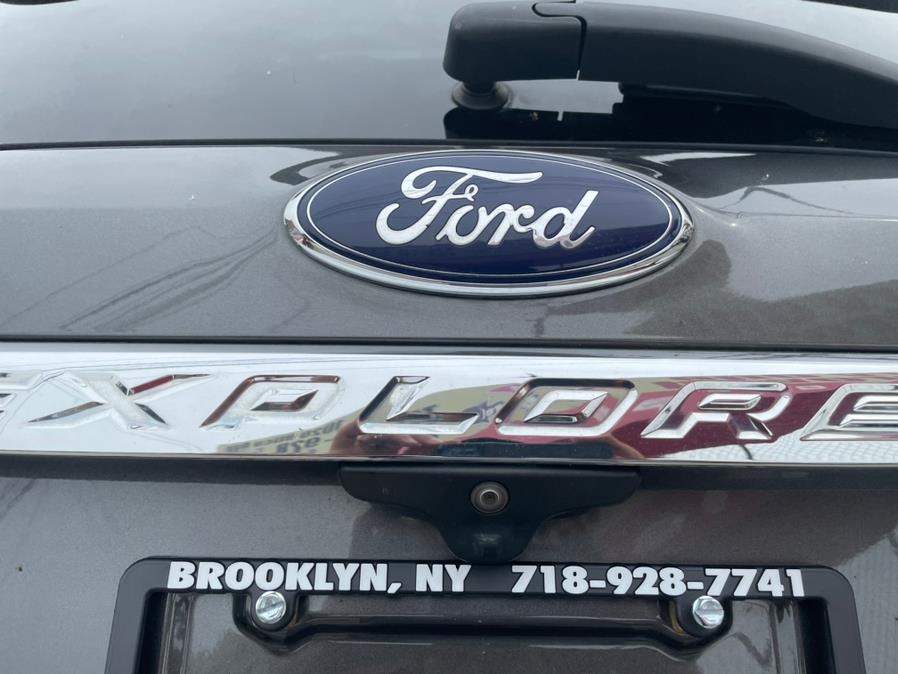 2017 Ford Explorer Limited 4WD, available for sale in Brooklyn, NY