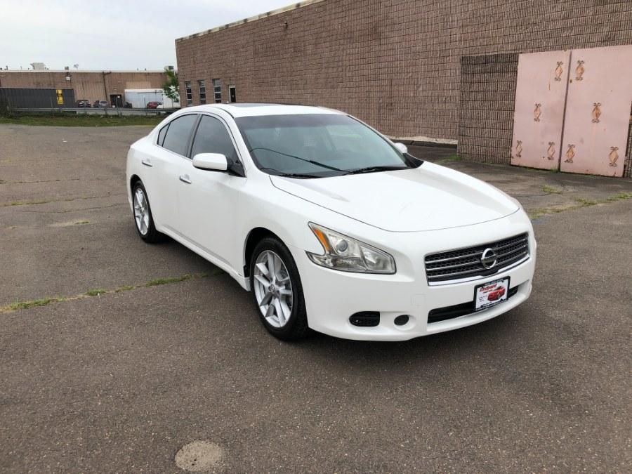 Used 2009 Nissan Maxima in Hartford , Connecticut | Ledyard Auto Sale LLC. Hartford , Connecticut