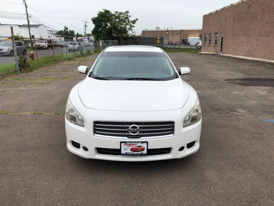 Used Nissan Maxima 4dr Sdn V6 CVT 3.5 S 2009   Ledyard Auto Sale LLC. Hartford , Connecticut