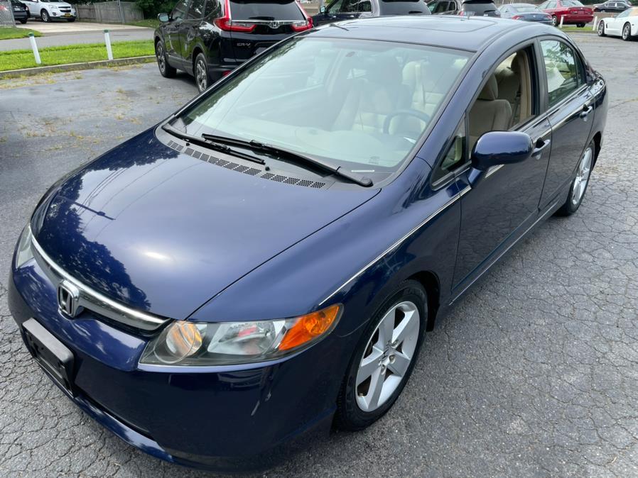 Used 2006 Honda Civic Sdn in Islip, New York | Mint Auto Sales. Islip, New York
