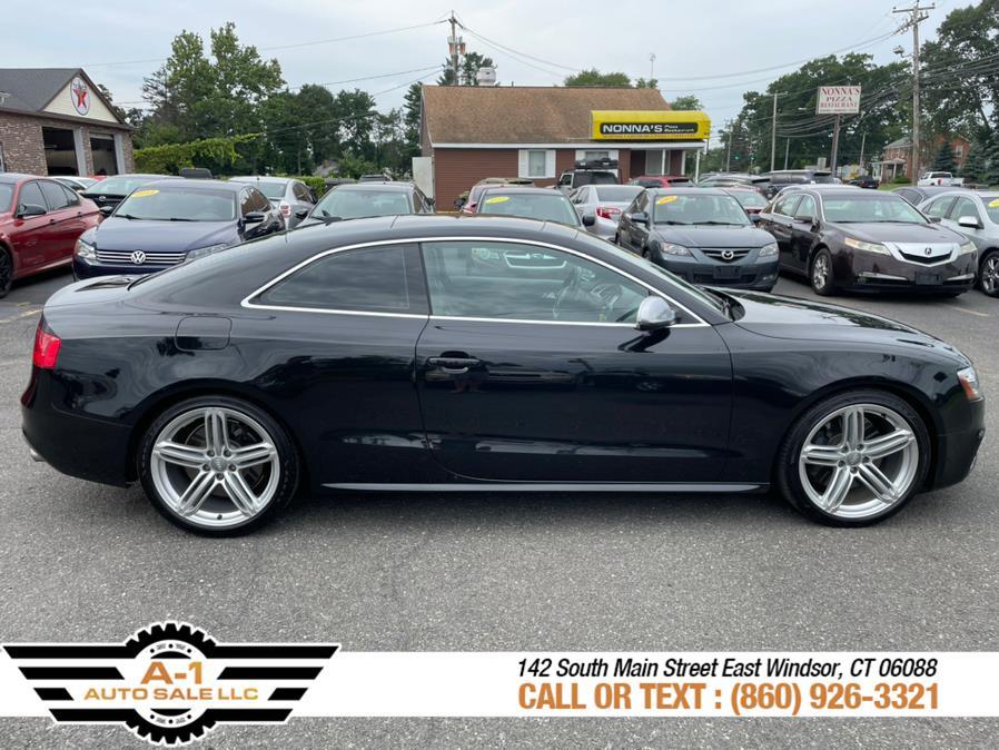 Used Audi S5 2dr Cpe Auto Premium Plus 2013   A1 Auto Sale LLC. East Windsor, Connecticut