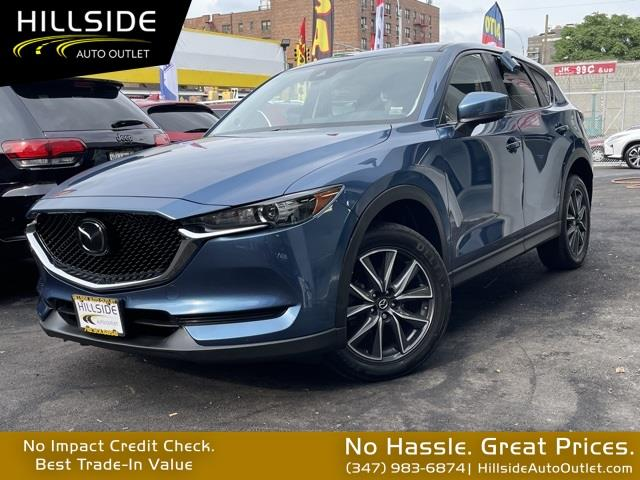 Used Mazda Cx-5 Touring 2018 | Hillside Auto Outlet. Jamaica, New York