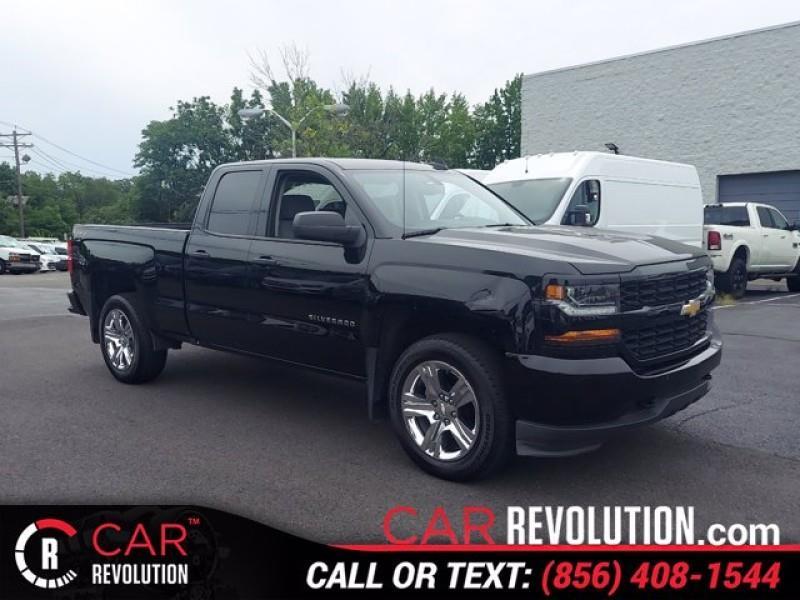 Used Chevrolet Silverado 1500 Ld Custom 2019   Car Revolution. Maple Shade, New Jersey
