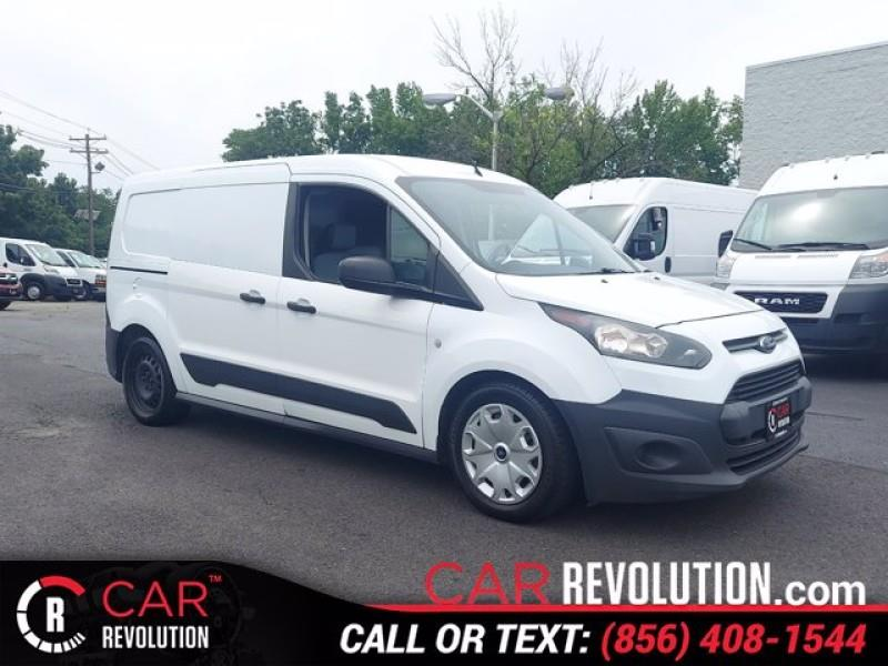 2017 Ford Transit Connect Van XL, available for sale in Maple Shade, NJ