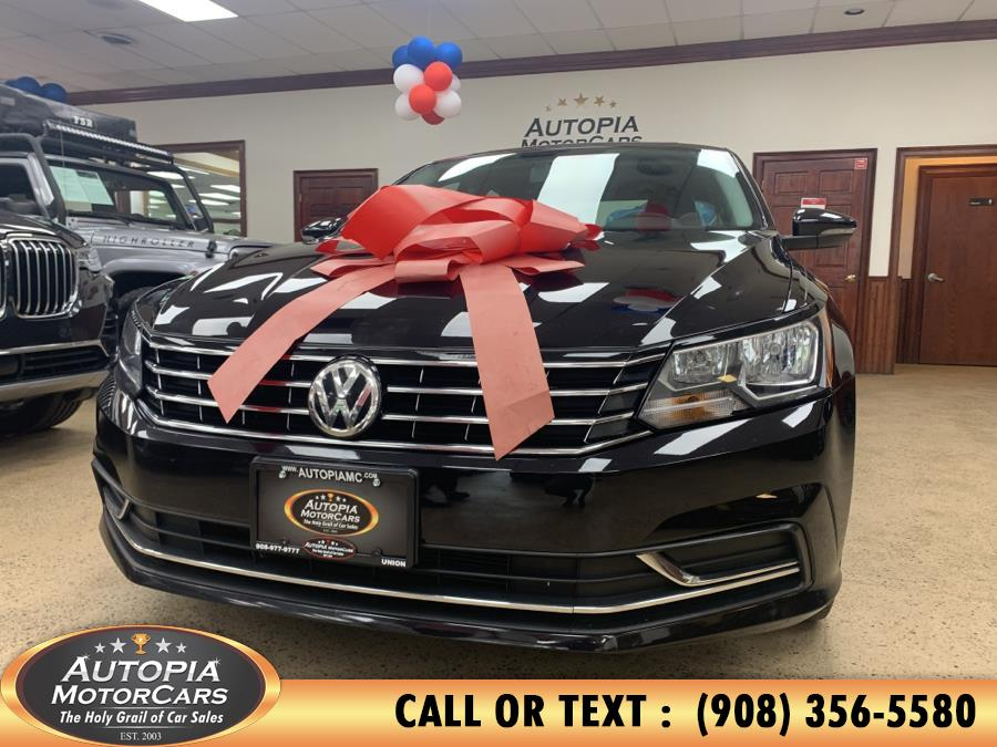 Used 2019 Volkswagen Passat in Union, New Jersey | Autopia Motorcars Inc. Union, New Jersey