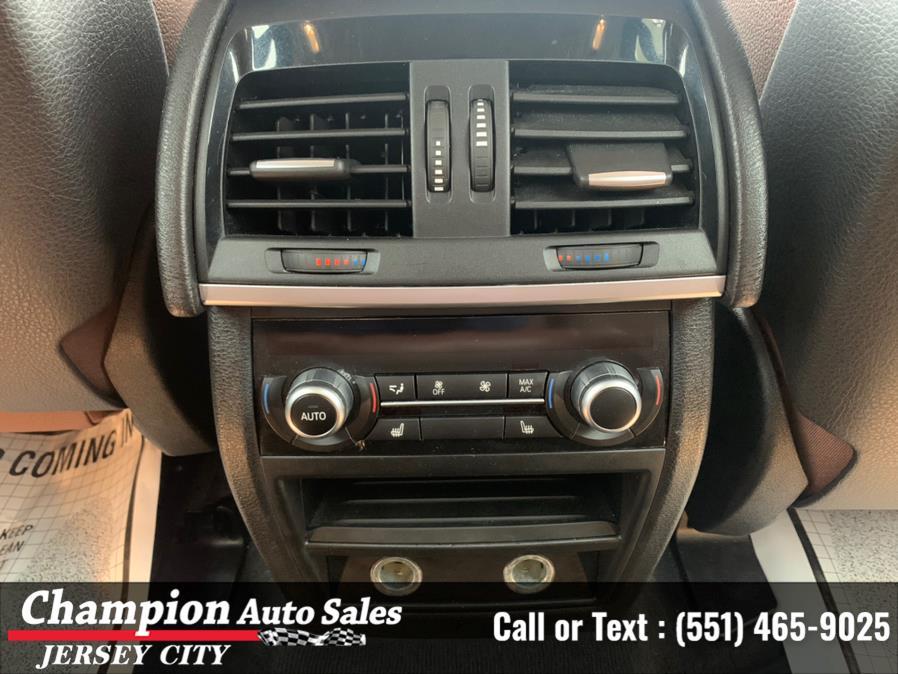 Used BMW X5 AWD 4dr xDrive35i 2015   Champion Auto Sales. Jersey City, New Jersey
