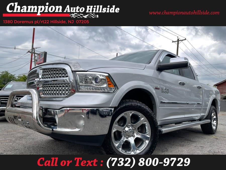 Used 2017 Ram 1500 in Hillside, New Jersey | Champion Auto Sales. Hillside, New Jersey