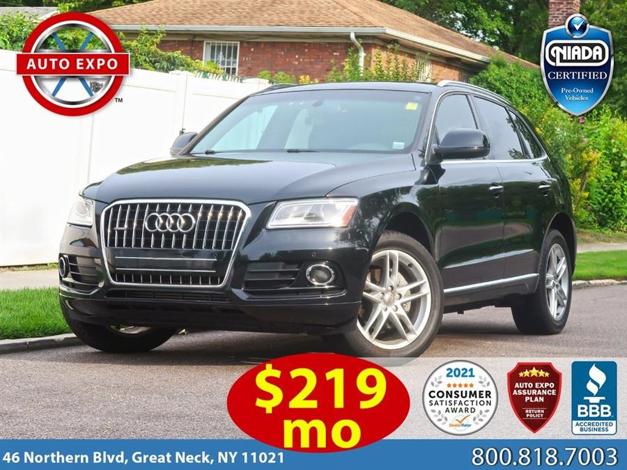 Used 2015 Audi Q5 in Great Neck, New York   Auto Expo Ent Inc.. Great Neck, New York