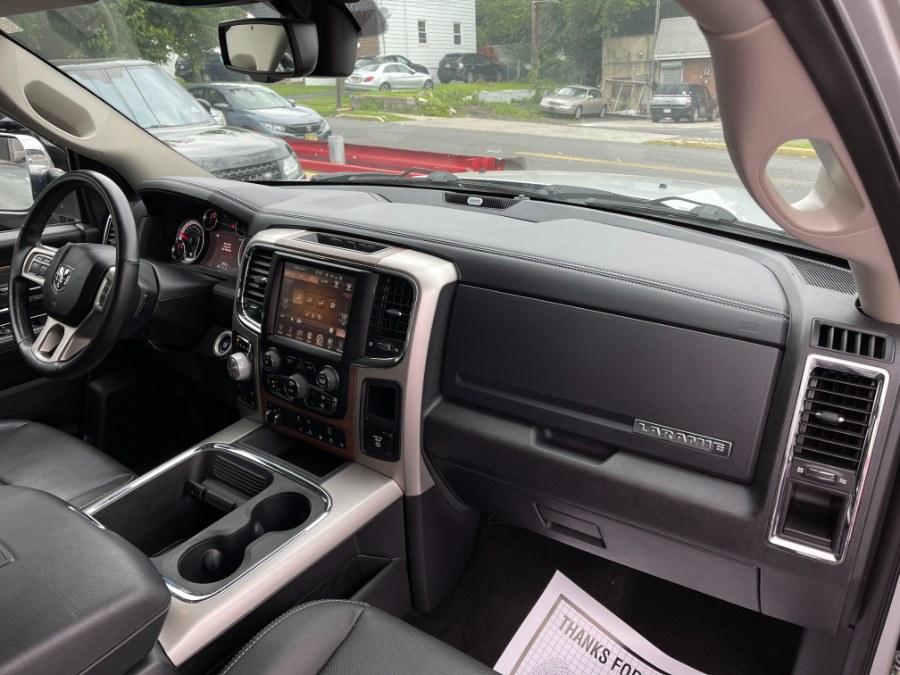 "Used Ram 1500 4WD Crew Cab 149"" Laramie 2017 | Champion Auto Hillside. Hillside, New Jersey"