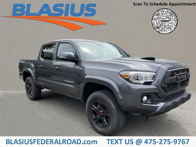 Used Toyota Tacoma TRD Sport 2019 | Blasius Federal Road. Brookfield, Connecticut