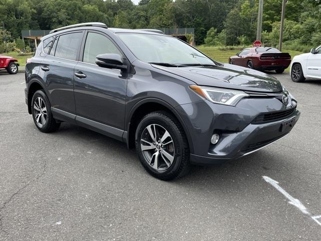 Used Toyota Rav4 XLE 2018 | Blasius Federal Road. Brookfield, Connecticut