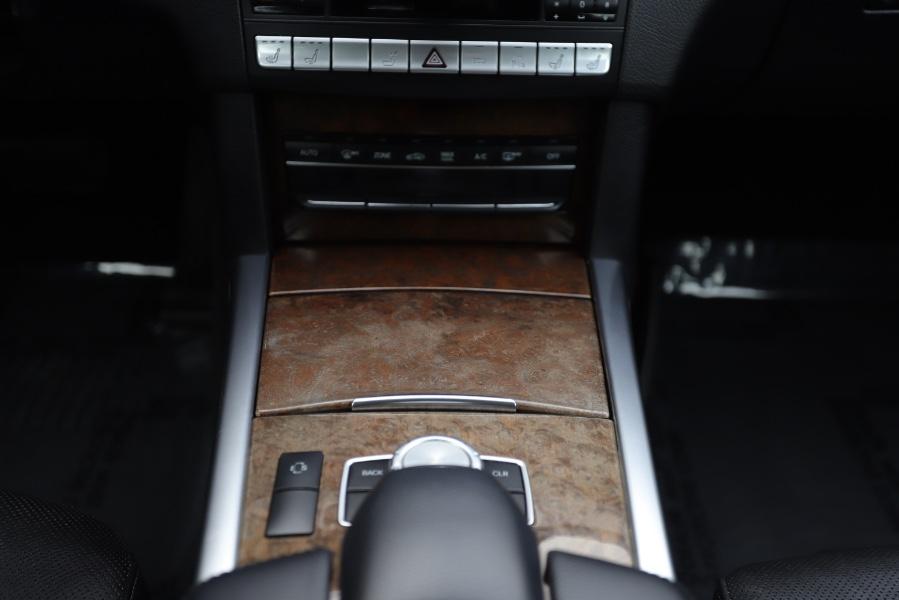 Used Mercedes-Benz E-Class Base 2014 | Meccanic Shop North Inc. North Salem, New York