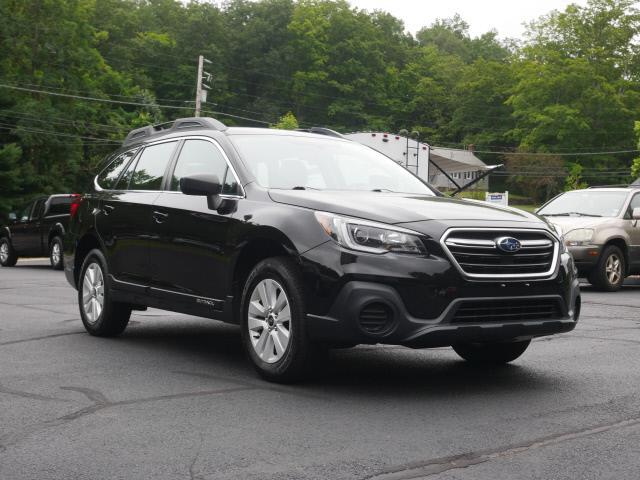 Used 2018 Subaru Outback in Canton, Connecticut | Canton Auto Exchange. Canton, Connecticut