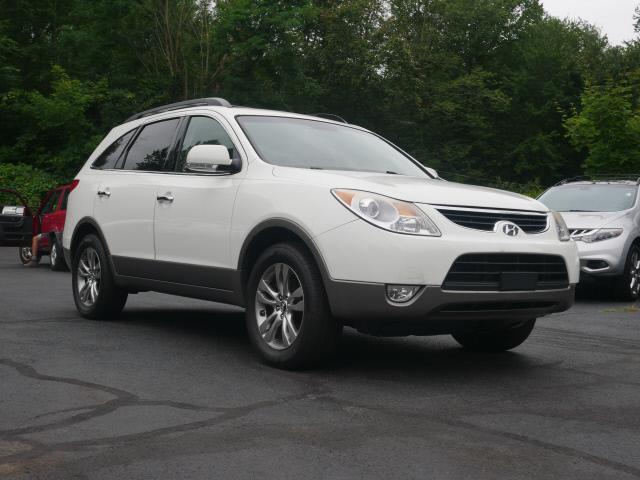 Used 2012 Hyundai Veracruz in Canton, Connecticut | Canton Auto Exchange. Canton, Connecticut
