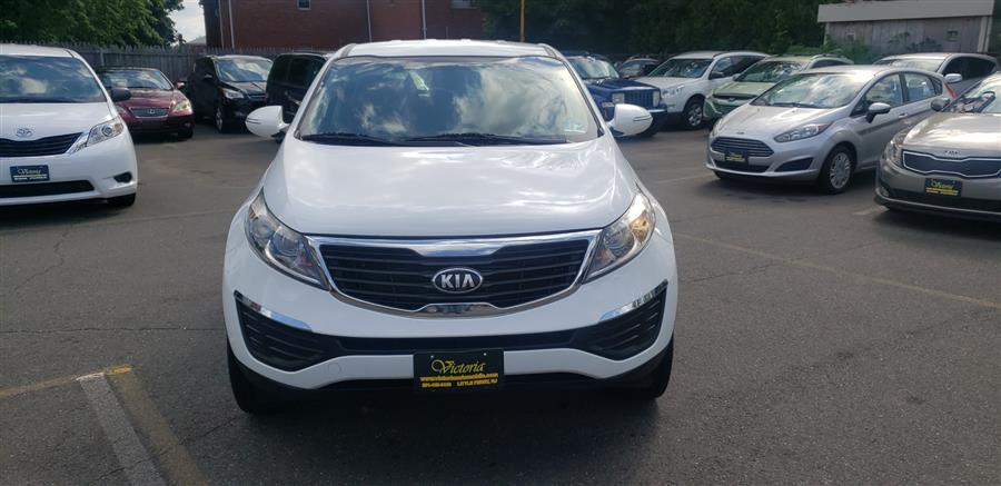 Used Kia Sportage AWD 4dr LX 2013   Victoria Preowned Autos Inc. Little Ferry, New Jersey